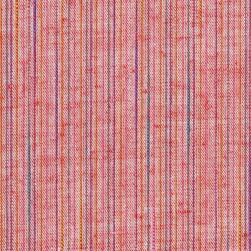 カラー:遠州綿紬さくら